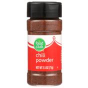 Food Club Chili Powder