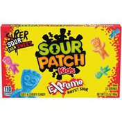 Sour Patch Kids Candy, Extreme Flavor