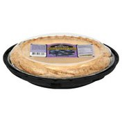 Jessie Lord Pie, Blueberry