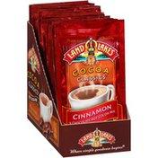 Land O Lakes Cinnamon & Chocolate Land O Lakes Cocoa Classics Cinnamon & Chocolate Hot Cocoa Mix