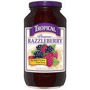 Tropical RAZZLEBERRY Preserves