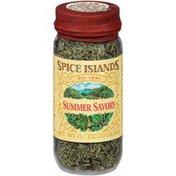 Spice Islands Summer Savory
