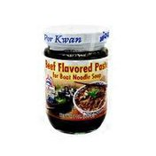 Por Kwan Instant Beef Flavored Paste