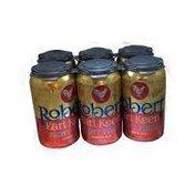 Robert Amber Ale Front Porch Beer