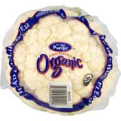 Pure Pacific Organic Wrapped Cauliflower
