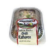 Mollie Stone's Chile Rellenos