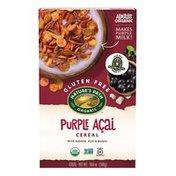 Nature's Path NP Purple Açai Cereal