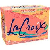LaCroix Sparkling Water Grapefruit