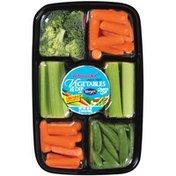 Schnucks W/Marzetti Ranch Dip Vegetables & Dip