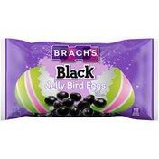 Brach's Black FLAVORED Jelly Bird Eggs CANDY