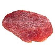 Cattleman's Finest Thin Choice Boneless Beef Round Sirloin Tip Milanesa Steak