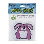 Cryopak Kool Kidz Hot/Cold Therapy For Kids