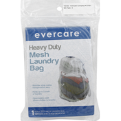 Evercare Mesh Laundry Bag, Heavy Duty
