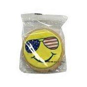 DCC American Emoji Cookie Tray