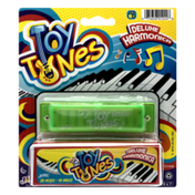 Ja-Ru Inc. Toy Tunes Harmonica