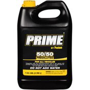 Prestone Prime All Vehicle 50/50 Prediluted  Antifreeze/Coolant