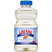 LouAna 100% Pure Vegetable Oil