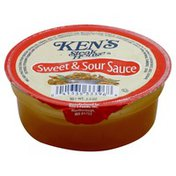 Ken's Steak House Sauce, Sweet & Sour