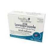 Healthy Accents Lansoprazole