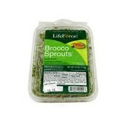 LifeForce Broccoli Sprouts