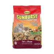 Higgins Sunburst Gourmet Food Mix Rat & Mouse