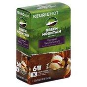 Green Mountain Coffee, Caramel Vanilla Cream, K-Cup Pods