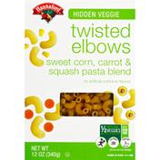 Hannaford Hidden Veggie Twisted Elbows