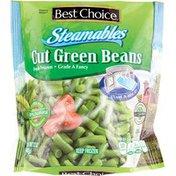Best Choice Steamables Cut Green Beans