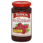 Tropical Preserves, Red Raspberry