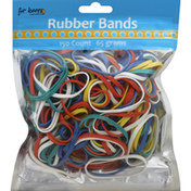 For Keeps Rubber Bands