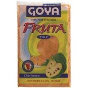 Goya Chirmoya Frozen Fruit