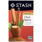 Stash Tea Chai Spice Black Tea