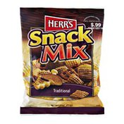 Herr's Traditional Snack Mix