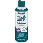 Magic Wrinkle Releaser Quick Dry Spray