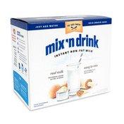 Saco Pantry Mix 'n Drink Instant Skim Milk