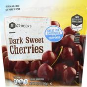 Southeastern Grocers Cherries, Dark Sweet
