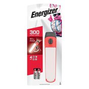 Energizer Flashlight, 300 Lumens