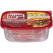 Hillshire Farm ® Ultra Thin Sliced Lunchmeat, Black Forest Ham