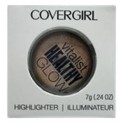 CoverGirl Vitalist Healthy Glow Highlighter 5 Sundown