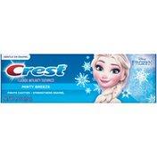 Crest Kids Toothpaste featuring Disneys Frozen