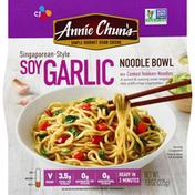 Annie Chuns Noodle Bowl, Soy Garlic, Mild, Singaporean-Style