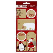 Paper Magic Group Gift Tags, Peel N' Stick