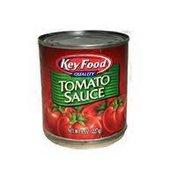 Key Food Tomato Sauce