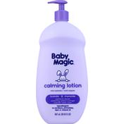 Baby Magic Calming Lotion, Lavender Chamomile
