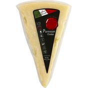 Natural & Kosher Cheese Parmesan