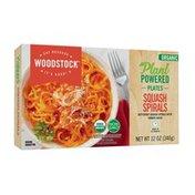 WOODSTOCK Organic Butternut Squash Spirals with Tomato Sauce