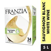 Franzia® Sauvignon Blanc White Wine
