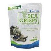 Sea's Gift Sea Crisp Seaweed Nori Snack