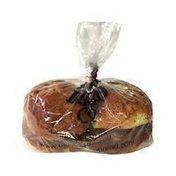 Baker Street Seeded Brioche Roll