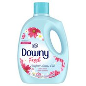 Downy Non-Concentrated Liquid Fabric Softener, Sweet Summer